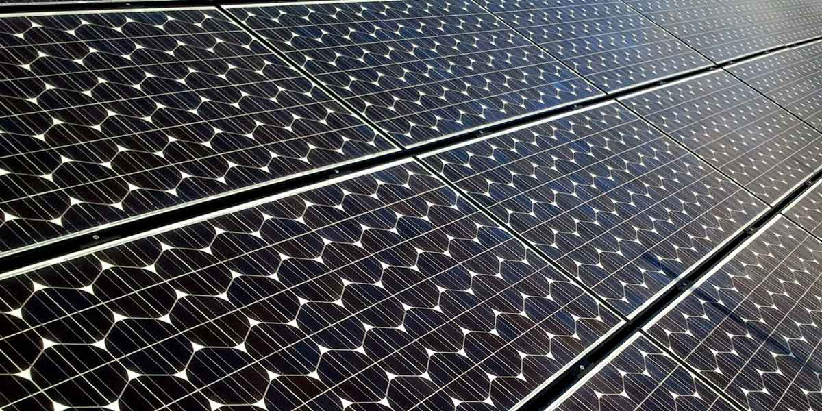 EWS Solar - Solar PV and Solar Panels in Somerset, Devon Dorset and Wiltshire