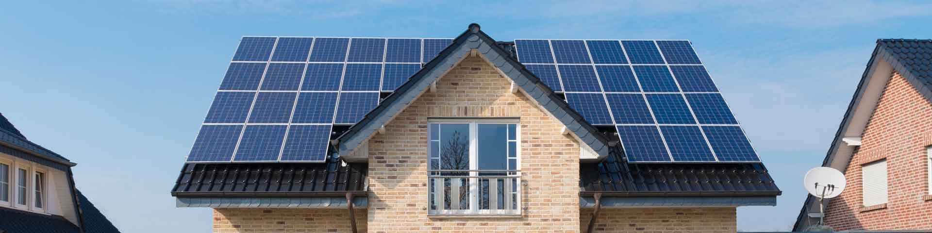 Domestic Solar Installations