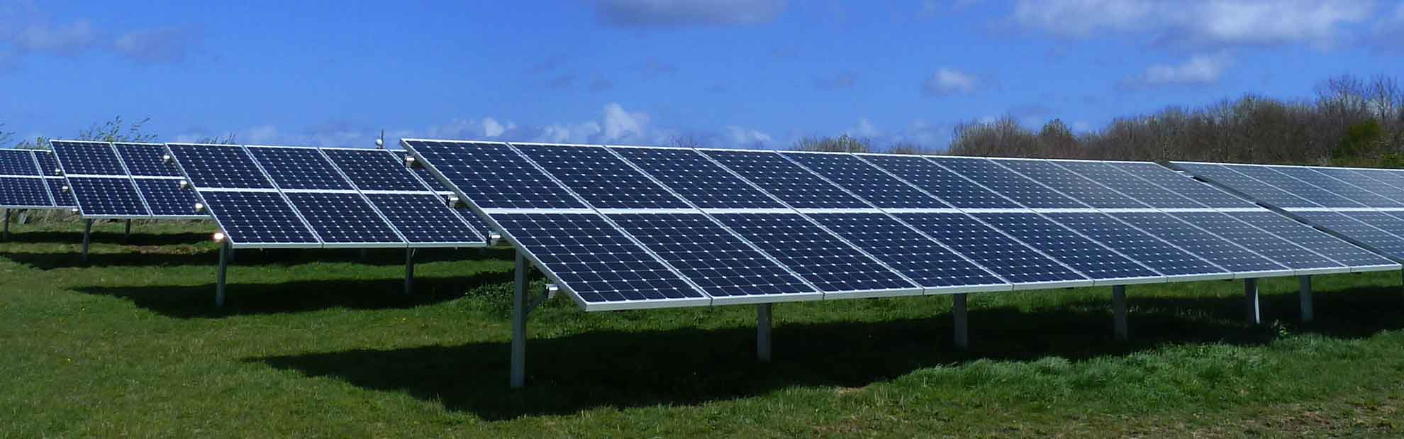 Agricultural Solar Installations